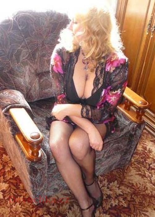 Фото проституток в возрасте